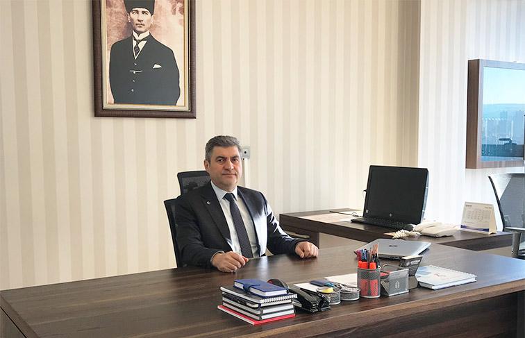 Avukat Aydın Seviş